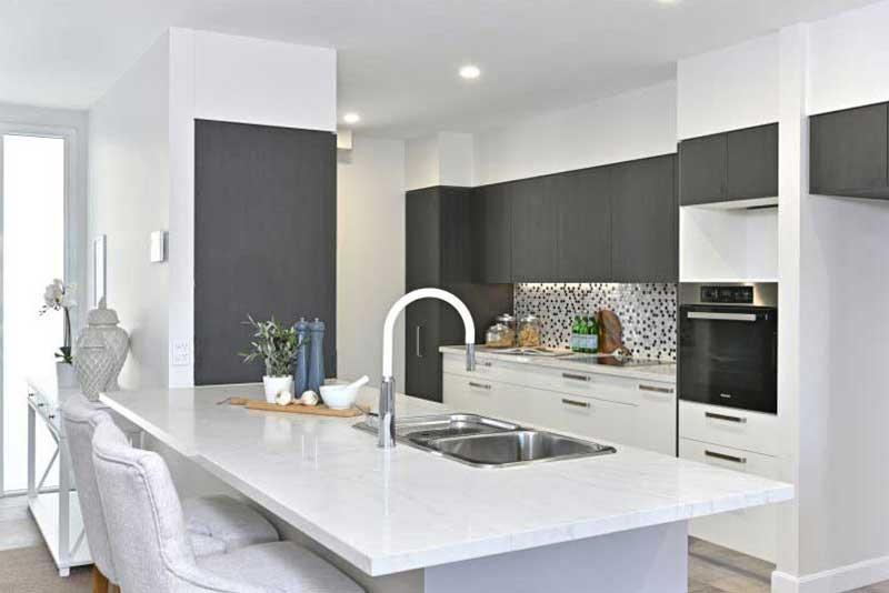 Apartments - Kitchen