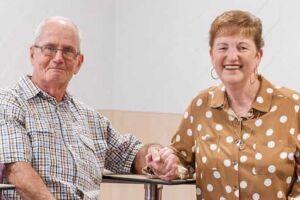Lorraine & Hob - Residents TP