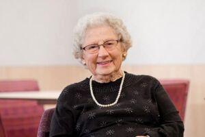 Margaret - Resident TP