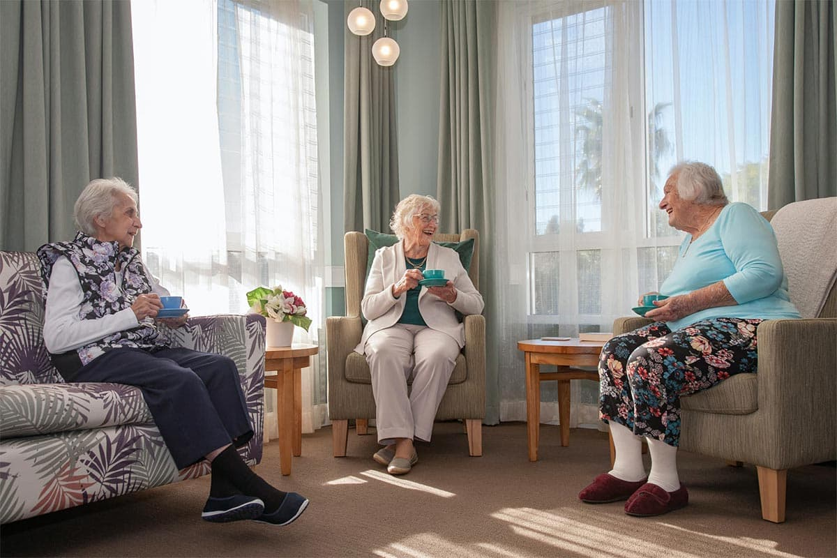 Residential Care Onsite